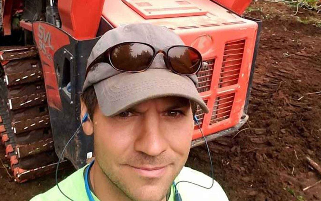 Paul Bacher – Bacher Construction, Homer, Alaska